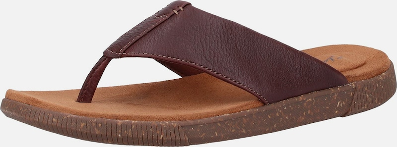 RIEKER Sandale '21089 26' in schlammfarben khaki | ABOUT YOU