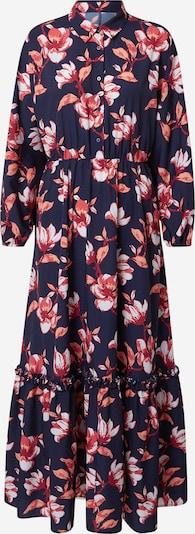Guido Maria Kretschmer Collection Košeľové šaty 'Helene' - námornícka modrá / ružová, Produkt
