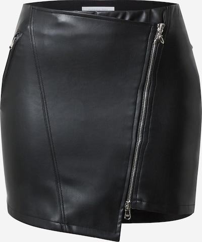 PATRIZIA PEPE Skirt in black, Item view