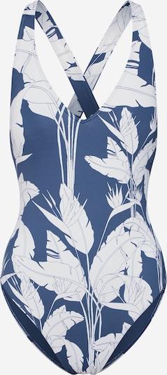 ROXY Plavky - tmavě modrá / bílá, Produkt