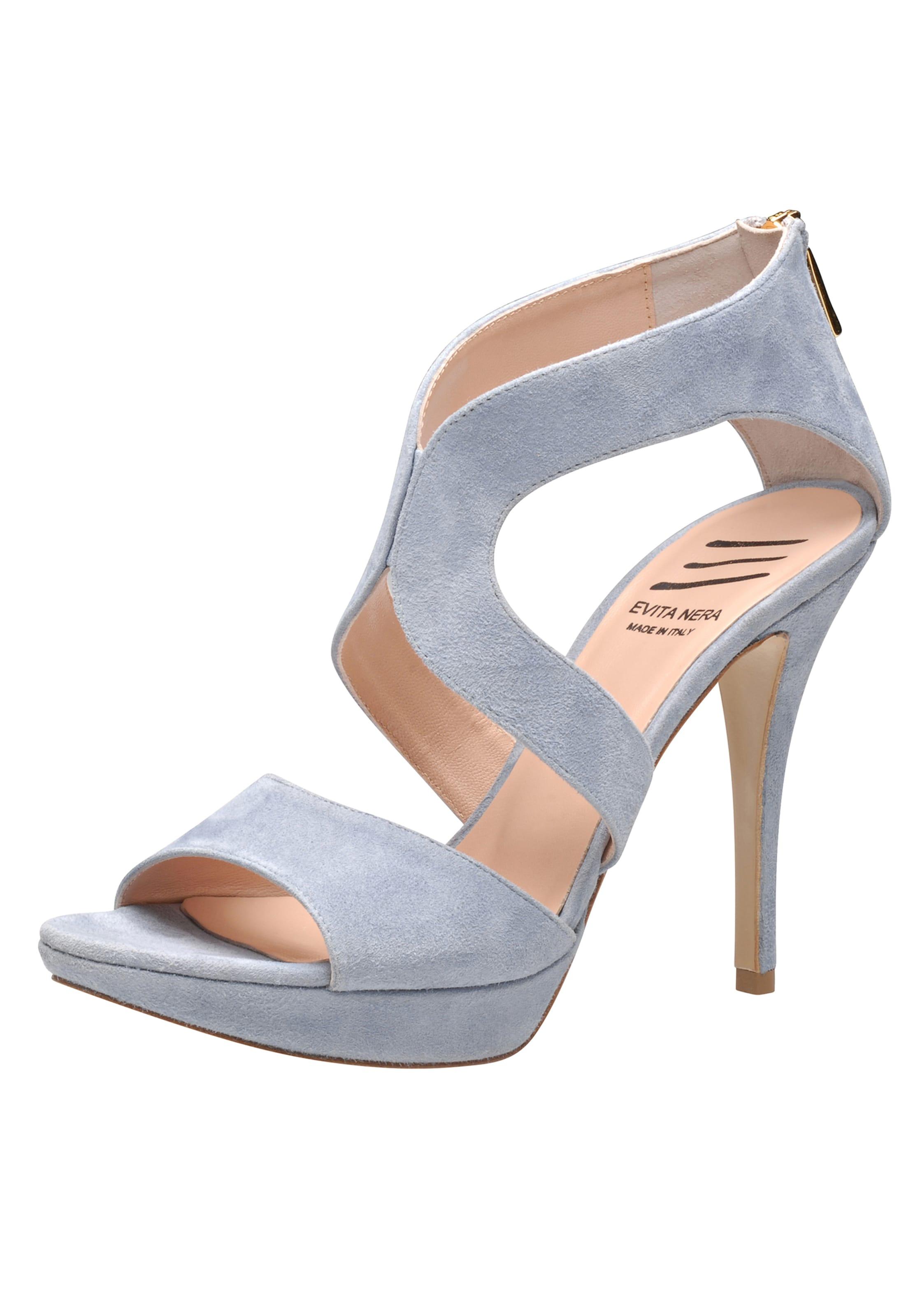 EVITA Sandalette Günstig Kaufen Große Überraschung Verkauf Echten Wo Findet Man pQoPjrp1dI