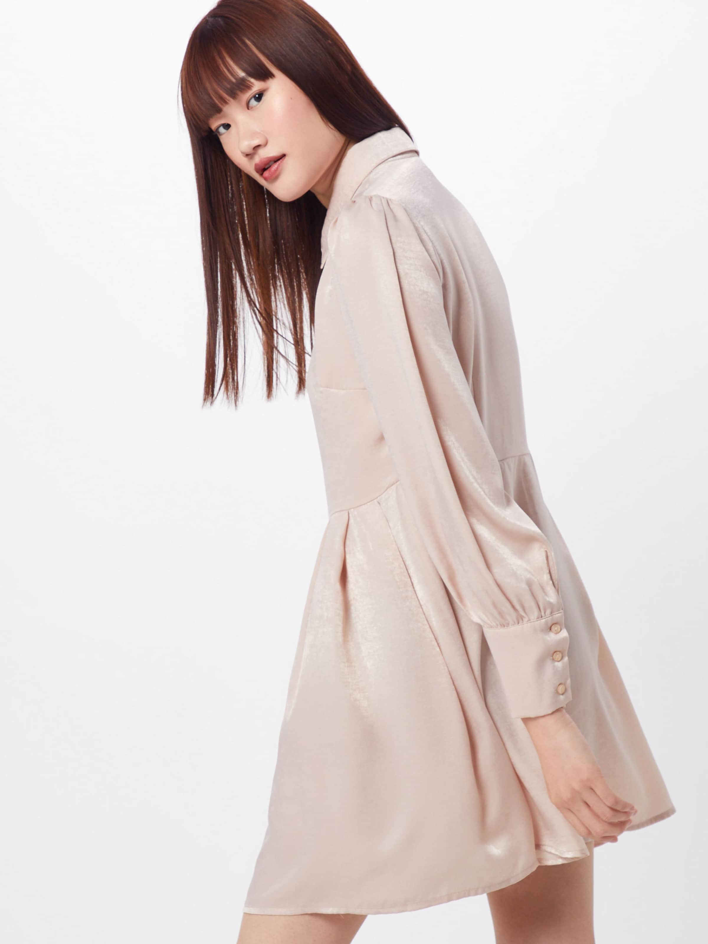 Rose Robe En Glamorous Glamorous chemise CdBoxe