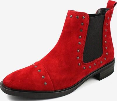 Paul Green Stiefel in hellrot, Produktansicht