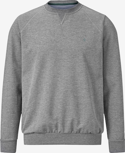 Charles Colby Sweatshirt in grau, Produktansicht