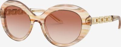 RALPH LAUREN Sonnenbrille in braun / rosa, Produktansicht