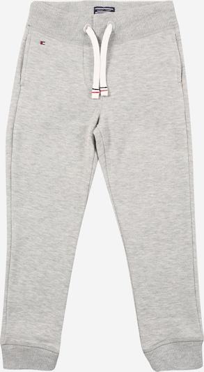 Pantaloni TOMMY HILFIGER pe gri amestecat, Vizualizare produs