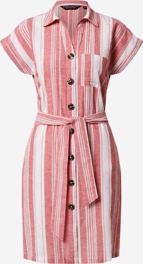 Dorothy Perkins Blousejurk 'Red Stripe' in de kleur Rood, Productweergave