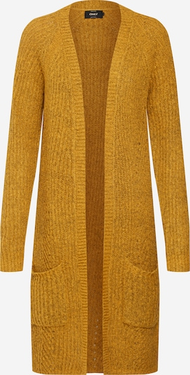 ONLY Knit cardigan 'Bernice' in Yellow, Item view