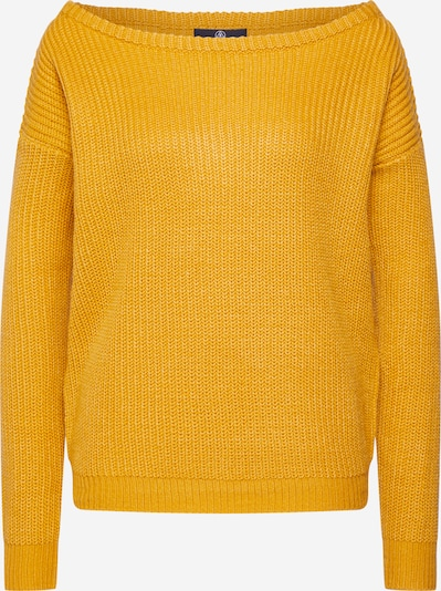 Missguided Sweater in mustard, Item view