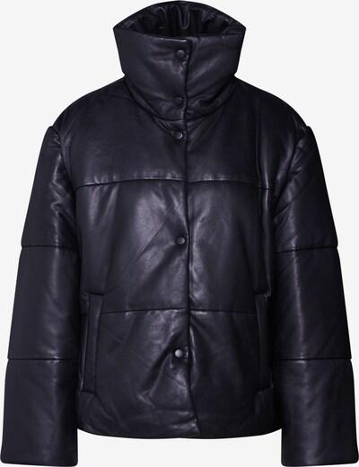 BE EDGY Jacke 'Bedemi' in schwarz, Produktansicht