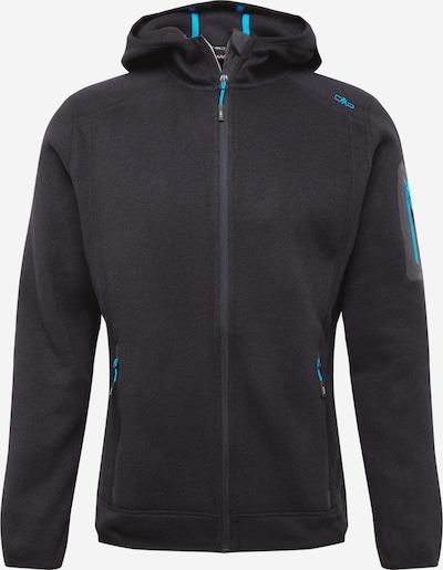 CMP Sportska jakna u akvamarin / crna, Pregled proizvoda