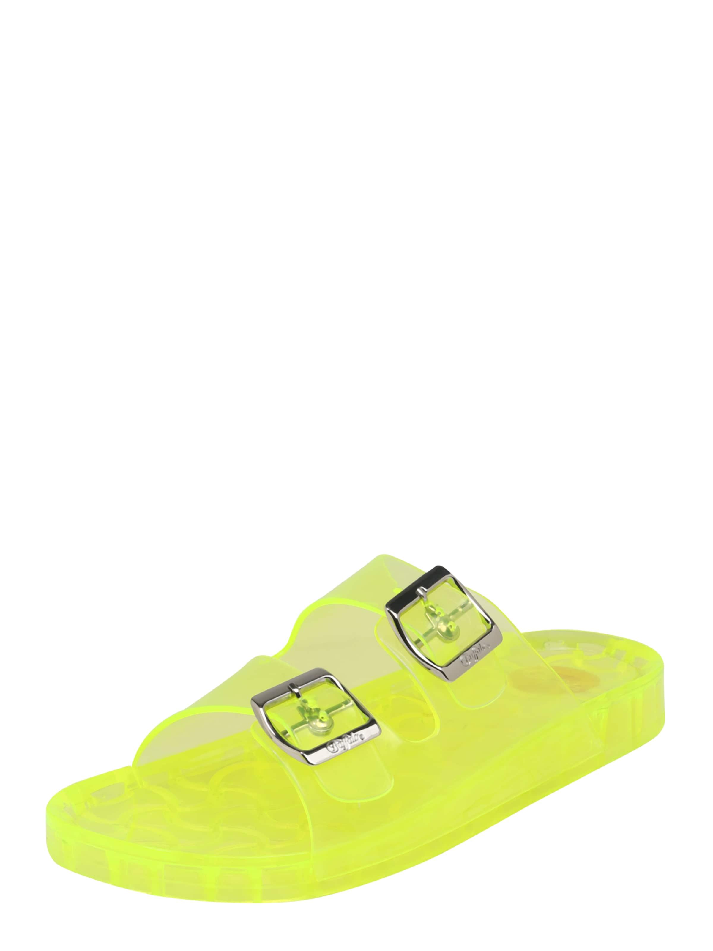In Buffalo Neongelb Sandale 'enora' j3R54LqA