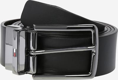 TOMMY HILFIGER Gürtel 'DENTON' in schwarz, Produktansicht