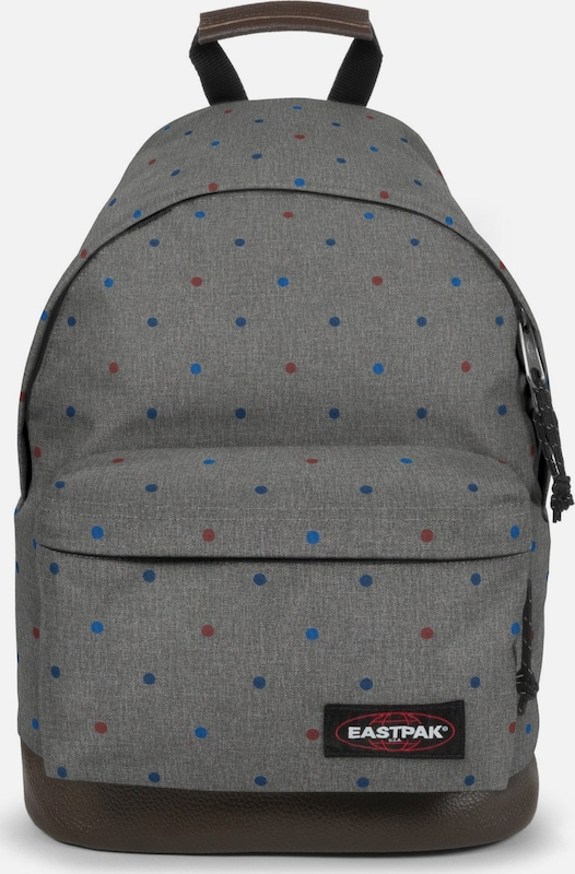 EASTPAK Rucksack 'WYOMING trio dots'