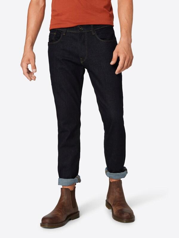 ESPRIT Jeans Jeans Jeans 'SG-997EE2B800' in Blau denim  Mode neue Kleidung d6ba7a