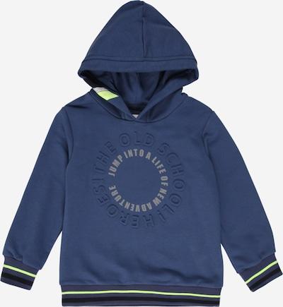 STACCATO Sweatshirt in blau, Produktansicht