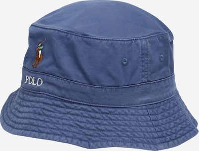 Skrybėlaitė 'LOFT BUCKET CAP' iš POLO RALPH LAUREN , spalva - mėlyna, Prekių apžvalga