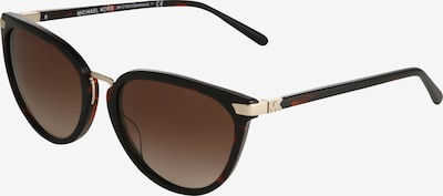 Michael Kors Sunglasses 'CLAREMONT' in beige, Item view