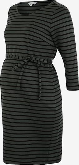 Noppies Jurk 'Paris' in de kleur Grijs / Zwart, Productweergave