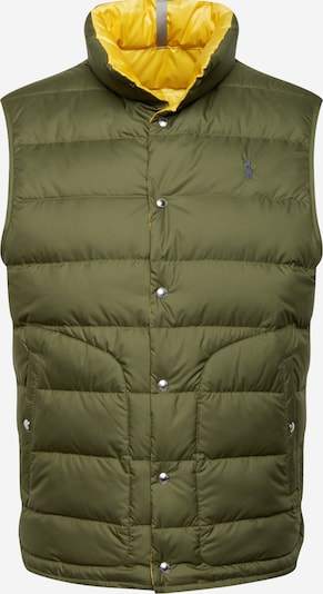 POLO RALPH LAUREN Bodywarmer 'DENVER' in de kleur Kaki, Productweergave