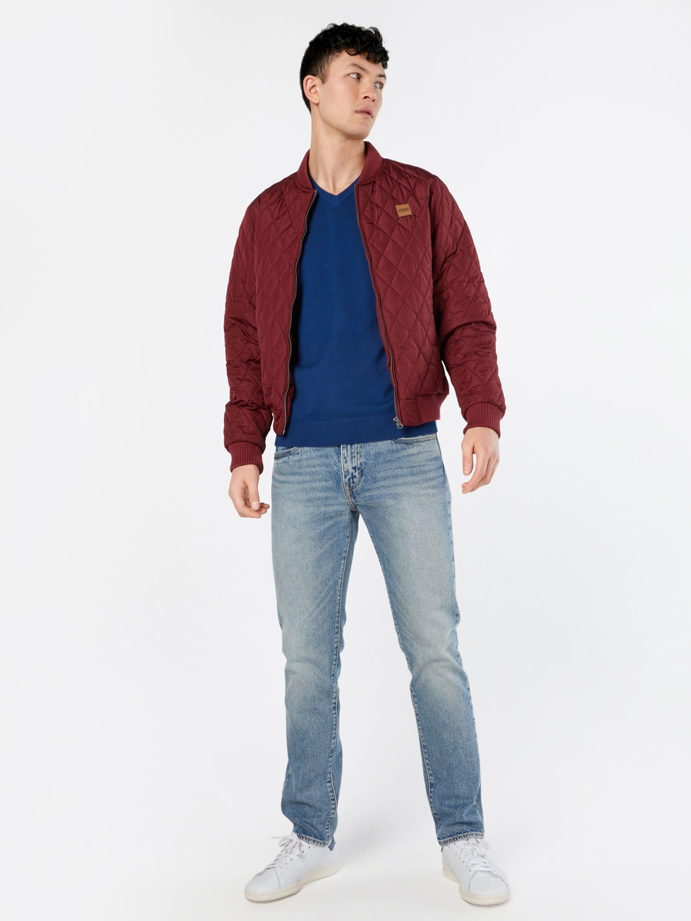 Finish Zum Verkauf Neue Stile Günstiger Preis LACOSTE Pullover Logo mBXunfCD