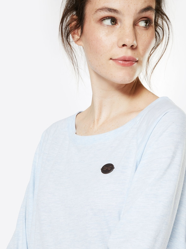 naketano Shirt 'Groupie VIII'