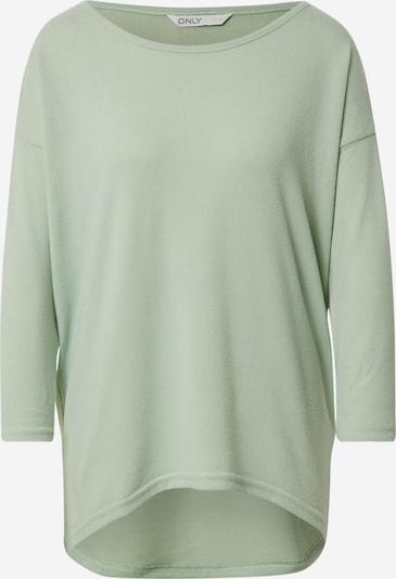 ONLY T-shirt 'ELCOS' en menthe, Vue avec produit
