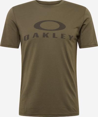 OAKLEY Shirt 'O Bark' in khaki, Produktansicht