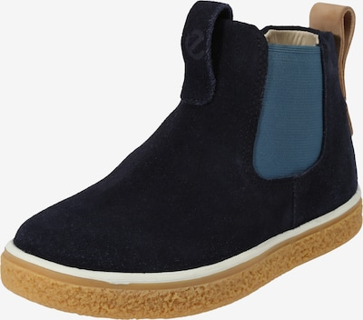 ECCO Stiefel 'Crepetray' in kobaltblau, Produktansicht
