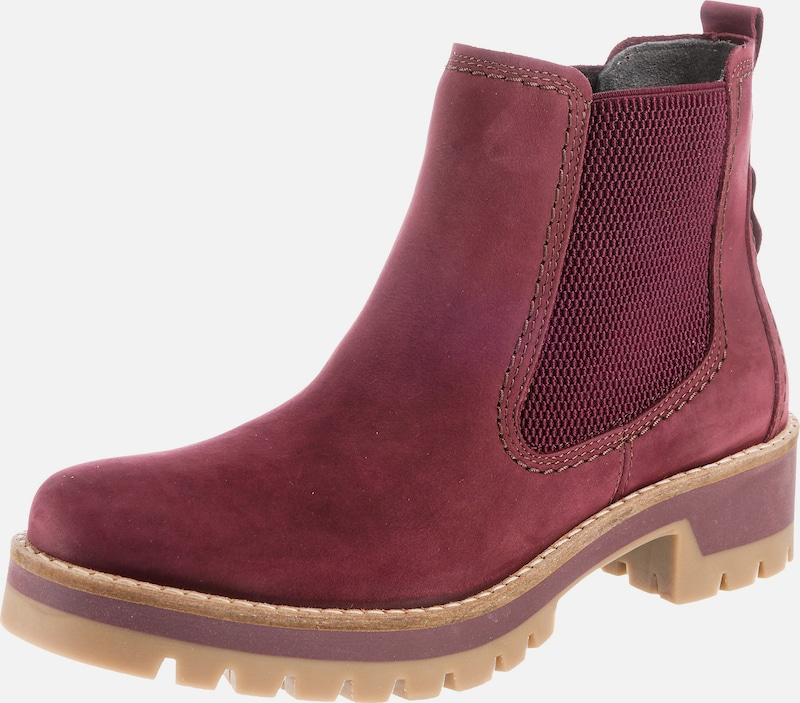 most popular various styles various colors CAMEL ACTIVE Chelsea Boots 'Canberra' in braun | ABOUT YOU