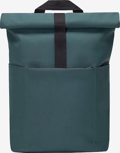 Ucon Acrobatics Unisex - Taschen 'Hajo Mini Backpack Lotus' in grün, Produktansicht