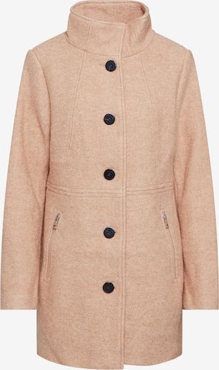 Rudeninis-žieminis paltas 'Valerie' iš STREET ONE , spalva - kupranugario: Vaizdas iš priekio