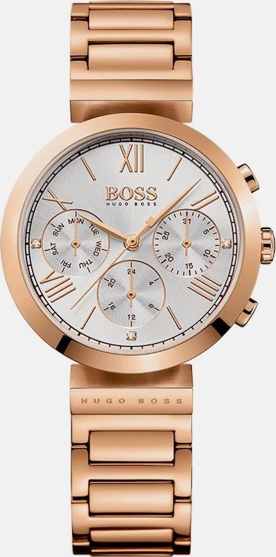 BOSS Boss Multifunktionsuhr »Classic Women Sport, 1502399«
