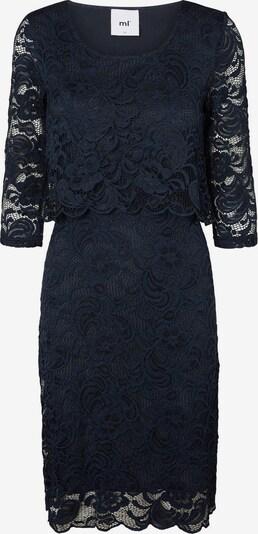 MAMALICIOUS Kokteilové šaty - tmavomodrá, Produkt