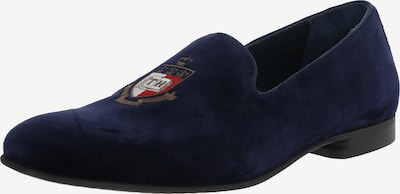 TOMMY HILFIGER Pantofle 'VELVET' w kolorze ciemny niebieskim, Podgląd produktu