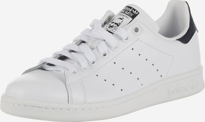 ADIDAS ORIGINALS Stan Smith Sportmode Sneakers Schuhe in blau / weiß, Produktansicht