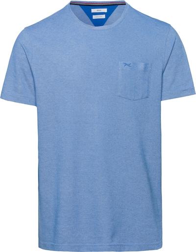 BRAX Tričko 'Todd' - modrosivá, Produkt