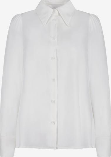 Nicowa Bluse 'WESINA' in weiß, Produktansicht