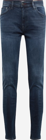 BLEND Jeans 'Echo Skinny Multiflex' in blue denim: Frontalansicht