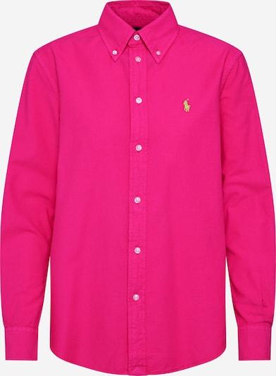 POLO RALPH LAUREN Polohemd in pink, Produktansicht