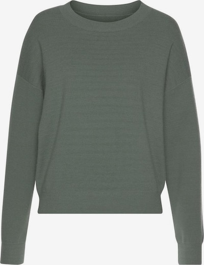 BUFFALO Sweater in khaki, Produktansicht