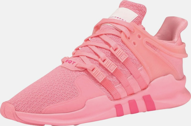 Rosa Originals Adidas Sneakers In 'eqt' Laag awXw7q