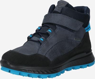 ECCO Schuhe 'Exostrike' in taubenblau / schwarz, Produktansicht
