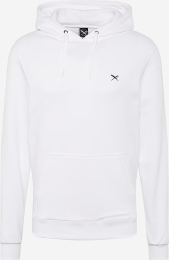 Iriedaily Sweatshirt in offwhite, Produktansicht