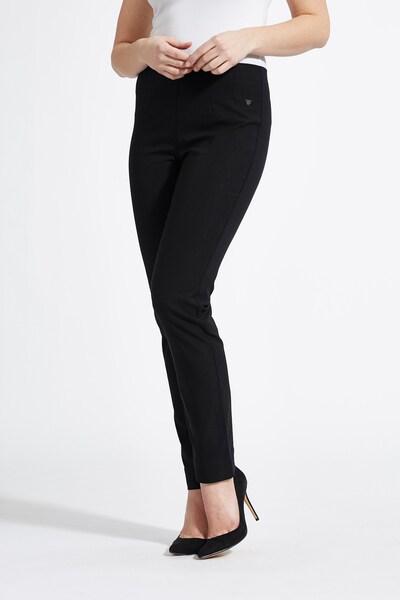 LauRie Stretchhose 'Betty' in schwarz, Produktansicht