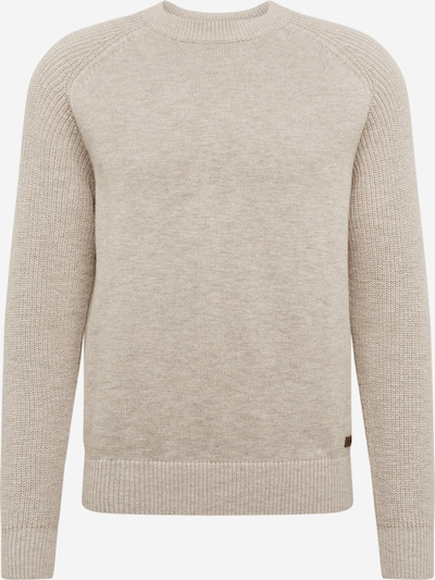 Pepe Jeans Pullover 'TEO' in beige, Produktansicht