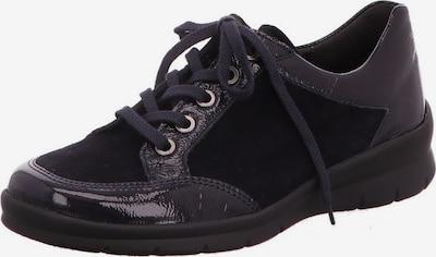 SEMLER Sneaker in kobaltblau, Produktansicht