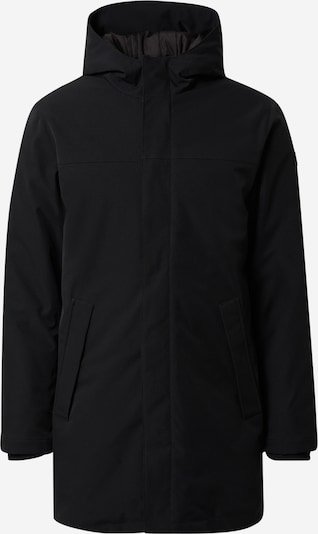 Les Deux Between-season jacket 'Damien' in Black, Item view