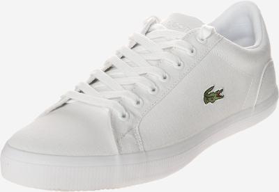 LACOSTE Sneaker 'Lerond' in weiß, Produktansicht