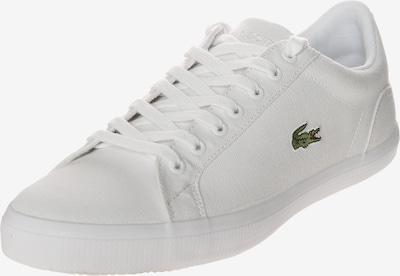 LACOSTE Sneaker 'LEROND BL 2 CMA' in weiß, Produktansicht
